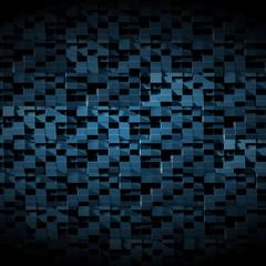 High Tech Dark Futuristic Background