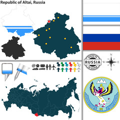 Republic of Altai, Russia