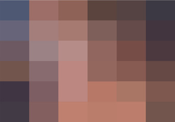 censor abstract pattern