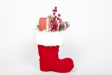 Stiefel vom Nikolaus