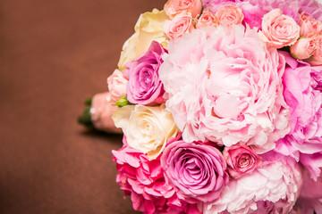 flower wedding bouque