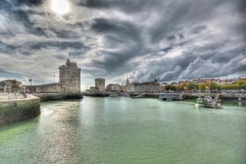 Hafenstadt La Rochelle