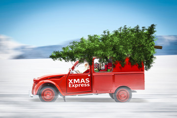 XmasExpress