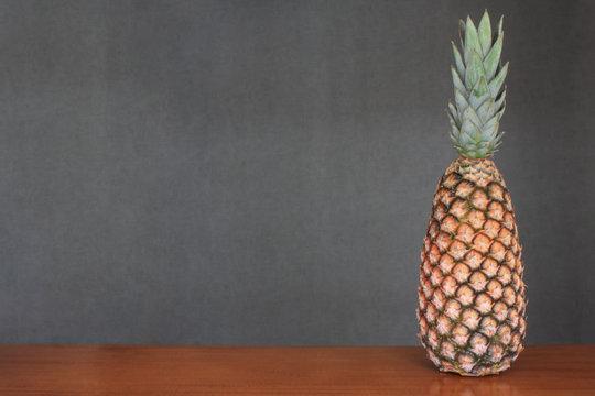 Ananas long