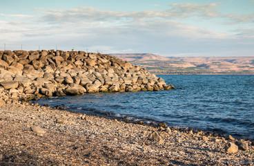 Wall Mural - Sea of Galilee