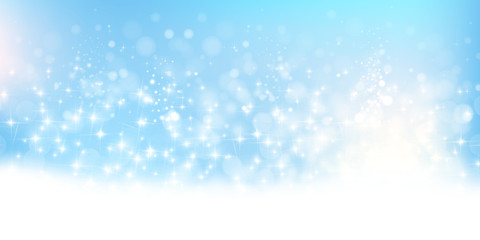 雪 クリスマス 冬 背景