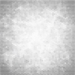 Abstract grayscale lines background