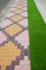 designed pave