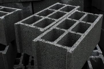 parpaing de construction maison