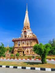 Museum Island Phuket Thailand Chalong