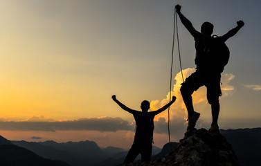 keşif başarısı ve zirve tutkusu