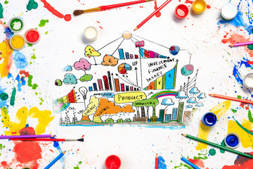 Creative ideas for your business