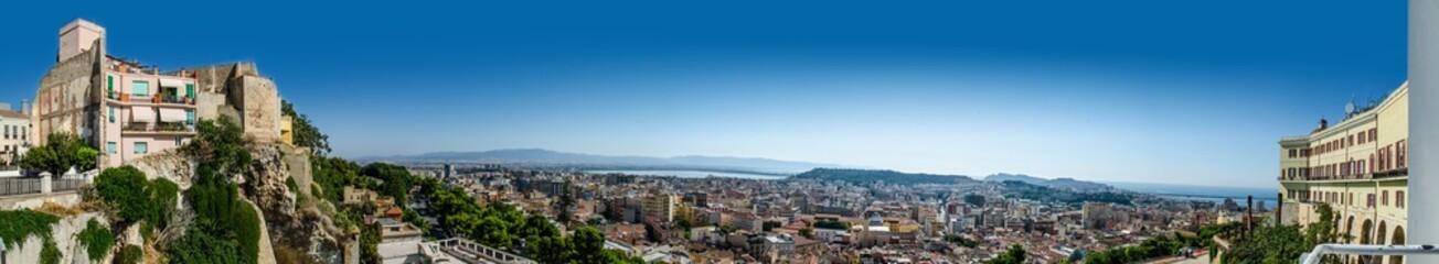 Belvedere Cagliari