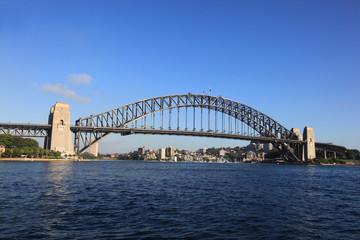 Sydney Harbour Bridge - Sydney NSW Australia