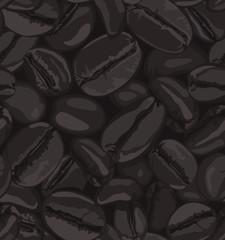 Coffee Beans Background, Coffee Beans Background, Coffee Beans Pattern Vector, Coffee Beans Seamless Pattern, Seamless Coffee Bean Pattern, Seamless Pattern Coffee Beans