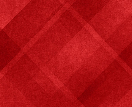 red Christmas background, plaid textured background