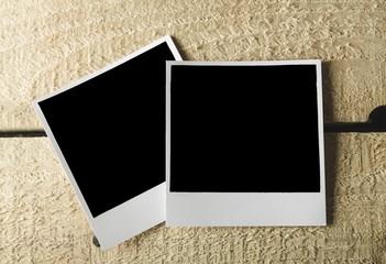 Polaroid.