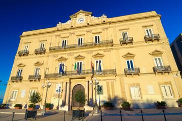 Taranto Palazzo del Governo