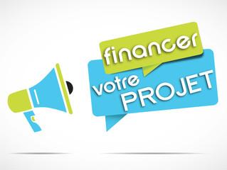 mégaphone : financer votre projet