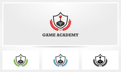 Game Academy Logo