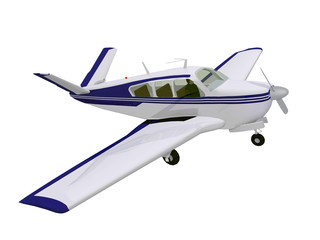 Leichtflugzeug