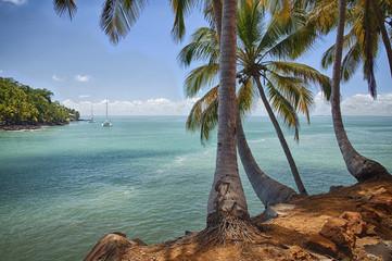 île du Salut - Saint Joseph