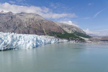 Glacier Invasion