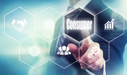 Consumer Concept
