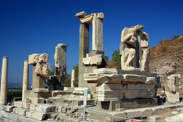 Domitian Tempel- Ephesos