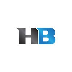 HB Lettermark Logo