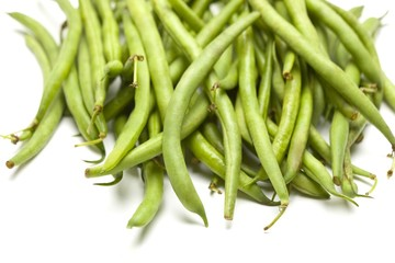 Pile of String Beans