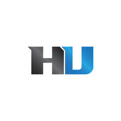 HV Lettermark
