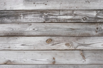 Aged Wood Background Texture Horizontal