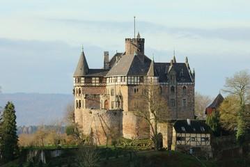 Schloss Berlepsch Witzenhausen