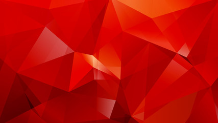 abstract geometry background vector eps10 Wall mural
