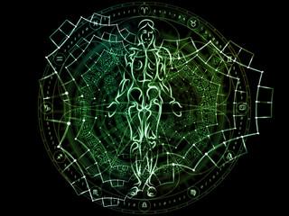 Metaphorical Sacred Geometry