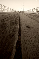Pier Planks