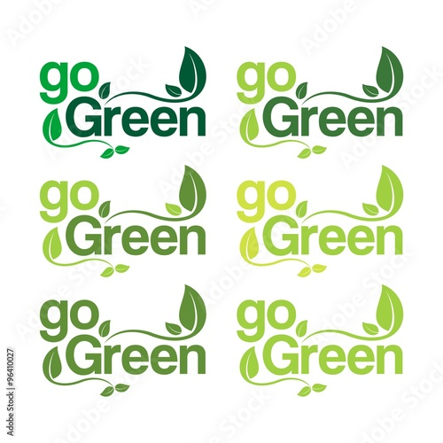 how to get a green go card