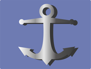 the an anchor