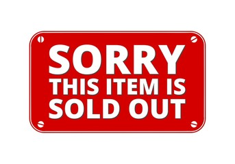 Sorry This item is Sold out - brass plate