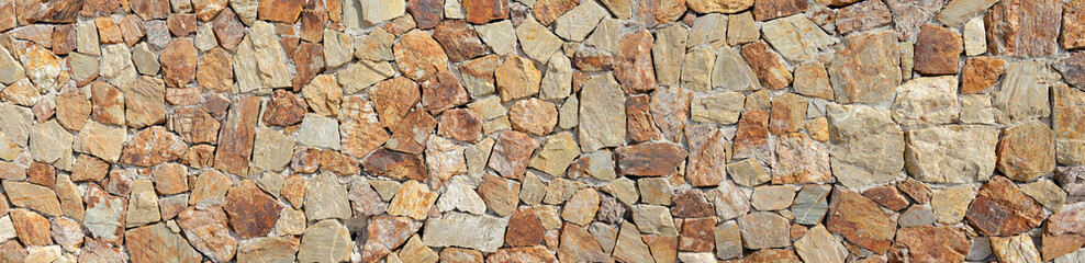 Stone wall background Wall mural