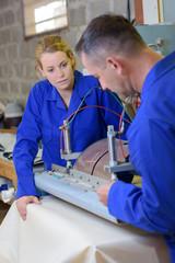 technical repairs