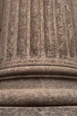 Corinthian Column Detail 1
