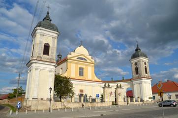 Kościół Świętej Trójcy w Tykocinie, Polska