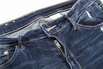 Vaqueros de jean
