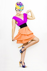Balancing Fashion Trends