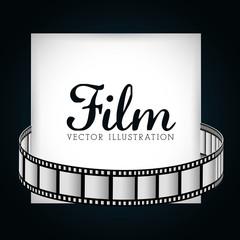 Film and cinema icons
