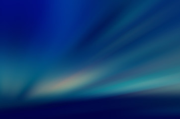 Artistic style - Defocused urban abstract texture background for