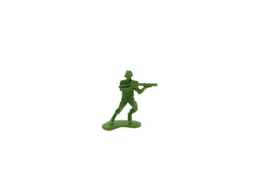 toy, soldier