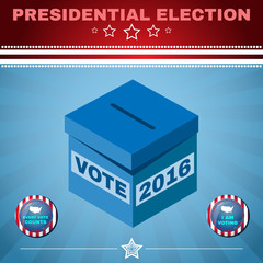 Usa Election 2016 Every Vote Counts